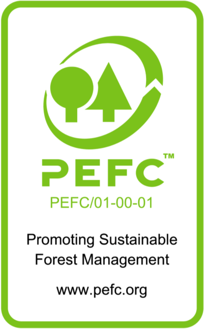 PEFC Promoting Sustainable Forest Management
