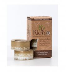 Klebio, 1 - inch tape, 10 boxes with 4 rolls each in a box